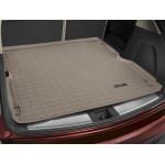 Коврик в багажник Acura MDX 14- Бежевый без 3-его ряда 41664 WeatherTech