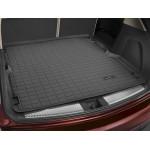 Коврик в багажник Acura MDX 14- Черный без 3-его ряда 40664 WeatherTech