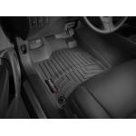 Коврики в салон Acura RDX 2013- Черные передние 444711 WeatherTech