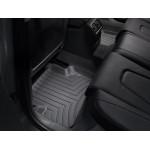 Коврики в салон Audi A4/S4/RS4 10-2015 Черные задние 442122 WeatherTech