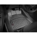 Коврики в салон Audi A4/S4/RS4 10-2015 Черные передние 442121 WeatherTech