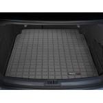Коврик в багажник Audi A4/S4/RS4 (седан) 10-2015 Черный 40388 WeatherTech