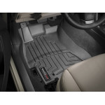 Коврики в салон Subaru Forester 2014- Черные передние 445311 WeatherTech