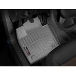 Коврики в салон AUDI Q-3 2011- Серые передние 464361 WeatherTech