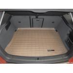 Коврик в багажник AUDI A3/S3 03-2012 Бежевый 41394 WeatherTech