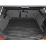Коврик в багажник AUDI A3/S3 03-2012 Черный 40394 WeatherTech