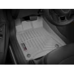 Коврики в салон AUDI A5/S5/RS5 07-2016 Серые передние 462121 WeatherTech