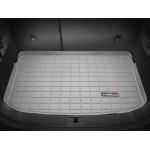 Коврик в багажник Audi A1 11-2015 Серый 42549 WeatherTech