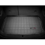 Коврик в багажник Audi A1 11-2015 Черный 40549 WeatherTech