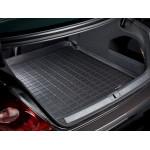 Коврик в багажник Volkswagen СС 08-2014 Черный 40363 WeatherTech