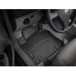 Коврики в салон Volkswagen Jetta 05-2010 Черные передние 440801 WeatherTech
