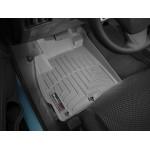 Коврики в салон Mitsubishi Outlander 05-2015 Серые передние 466511 WeatherTech