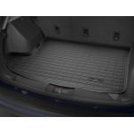 Коврик в багажник Jeep Patriot 07-2013 Черный 40578 WeatherTech