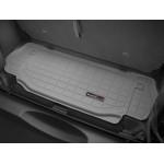 Коврик в багажник Jeep Wrangler 07-2015 Серый 42495 WeatherTech