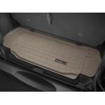 Коврик в багажник Jeep Wrangler 07-2015 Бежевый 41495 WeatherTech
