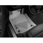 Коврики в салон Porsche Panamera 10-2016 Серые передние 462571 WeatherTech