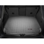 Коврик в багажник Porsche Cayenne 2010- Черный 40487 WeatherTech