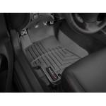 Коврики в салон Subaru Impreza / WRX / STI 07-2015 Черные передние 441661 WeatherTech