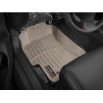 Коврики в салон Subaru Impreza / WRX / STI 07-2015 Бежевые передние 451661 WeatherTech