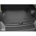 Коврик в багажник Subaru Impreza / WRX / STI 07-2015 Черный 40551 WeatherTech