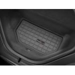 Коврик в багажник Tesla Model S 12-2015 Черный 40775 WeatherTech
