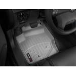Коврики в салон Volvo XC 90 03-2014 Серые передние 460531 WeatherTech