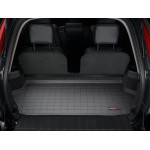 Коврик в багажник Volvo XC 90 03-2014 Черный 40257 WeatherTech