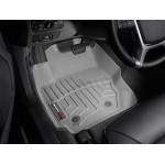 Коврики в салон Volvo XC 70 07-2014 Серые передние 462321 WeatherTech