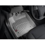 Коврики в салон Volvo C 30 07-2013 Серые передние 462791 WeatherTech