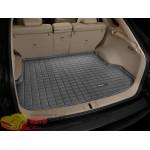 Коврик багажника WeatherTech Lexus RX-270, 350, 450h 2009-, Черный - резиновые