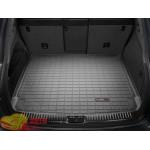 Коврик багажника WeatherTech Volkswagen Touareg 2010-, Черный - резиновые