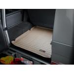 Коврик багажника WeatherTech Mercedes G-Class, Бежевый - резиновые