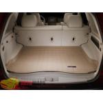 Коврик багажника WeatherTech Jeep Grand Cherokee 2005-2010, Бежевый - резиновые