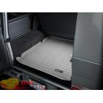 Коврик багажника WeatherTech Mercedes G-Class, Серый - резиновые