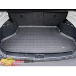 Коврик багажника WeatherTech Lexus RX 330, 350 2003-2008, Серый - резиновые