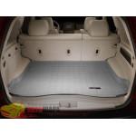 Коврик багажника WeatherTech Jeep Grand Cherokee 2005-2010, Серый - резиновые