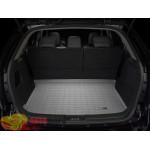 Коврик багажника WeatherTech Ford Edge 2007-2010, Серый - резиновые