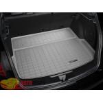 Коврик багажника WeatherTech Acura RDX 2007-2012, Серый - резиновые