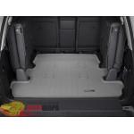 Коврик багажника WeatherTech Lexus LX570, Серый - резиновые