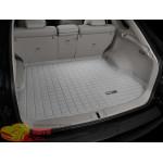 Коврик багажника WeatherTech Lexus RX-270, 350, 450h 2009-, Серый - резиновые