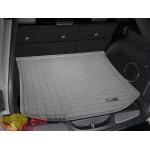 Коврик багажника WeatherTech Jeep Grand Cherokee 2011-, Серый - резиновые