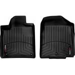 Коврики в салон Acura MDX 08-2013 Черные передние 441141 WeatherTech