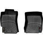 Коврики в салон Subaru Forester 09-2013 Черные передние 441881 WeatherTech