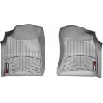 Коврики в салон Toyota Fortuner 07-2012 Серые передние 461001 WeatherTech