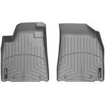 Коврики в салон Lexus RX-350 10-2013 Серые передние 462291 WeatherTech