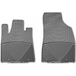 Ковры салона Lexus RX 2009-13 , передние, серые - Weathertech
