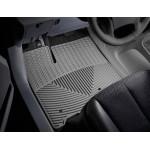 Ковры салона Toyota Sienna 2010-, передние, серые - Weathertech