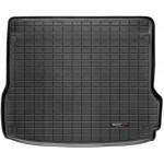 Коврик в багажник Audi Q5 2008- Черный 40401 WeatherTech
