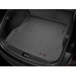 Ковер багажника Audi A6 2012- черный AVANT - Weathertech
