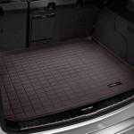 Ковер багажника Lexus LX 570, какао 7мест - Weathertech
